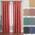 Stephano Rod Pocket Single 84-inch Curtain Panel
