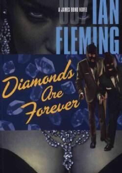 Diamonds Are Forever (CD-Audio)