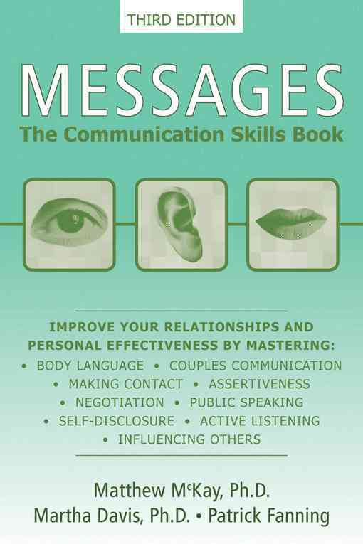 Messages: The Communication Skills Book (Paperback)