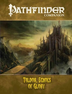Taldor, Echoes of Glory (Paperback)