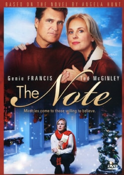 The Note (DVD)
