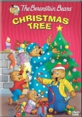 The Berenstain Bears: Christmas Tree (DVD)