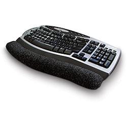 Plastic and Nylon Beaded Massaging Keyboard Wrist Cushion Pad