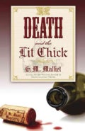 Death and the Lit Chick (Paperback)