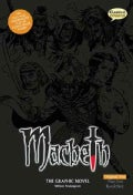 Macbeth: The Graphic Novel, Original Text (Paperback)