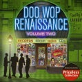 Doo Wop Renaissance - Volume Two