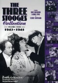 The Three Stooges Collection: 1943-1945 (DVD)