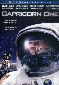 Capricorn One (Special Edition) (DVD)
