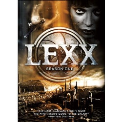Lexx: Complete First Series (DVD)