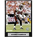 Ronde Barber 9x12 Photo Plaque Sports Collectible