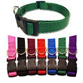 Majestic Pets 18 to 26-inch Adjustable Dog Collar for Large Dogs