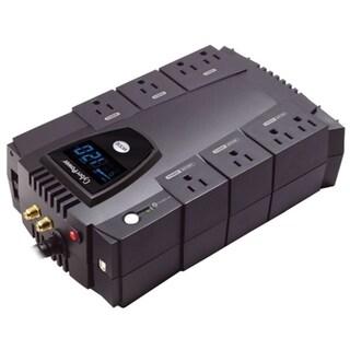 CyberPower Intelligent LCD CP825AVRLCD 825 VA Desktop UPS