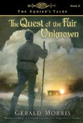 The Quest of the Fair Unknown (Paperback)