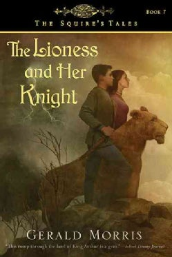 The Lioness and Her Knight (Paperback)