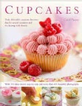 Cupcakes: Truly Delectable Creations for Every Day, for Special Occasions and for Sharing With Friends (Hardcover)