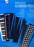 World's Favorite Easy to Play Accordion Pieces (Paperback)