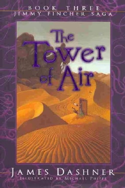 The Tower of Air (Paperback)