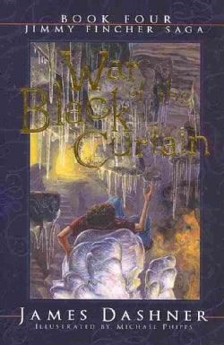 War of the Black Curtain (Paperback)
