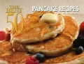 The Best 50 Pancake Recipes (Paperback)