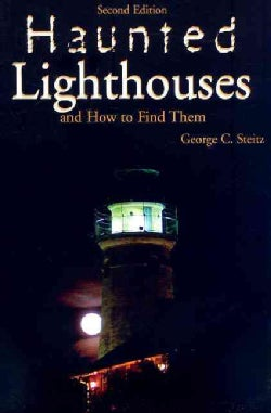 Haunted Lighthouses (Paperback)