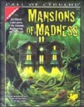 Mansions of Madness: Six Classic Explorations of the Unknown, the Deserted, and the Insane (Paperback)