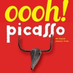 Oooh! Picasso (Hardcover)