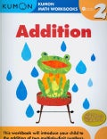 Addition: Grade 2 (Paperback)