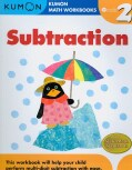 Subtraction: Grade 2 (Paperback)