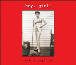 Hey, Girl! (Hardcover)