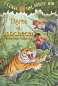 Tigres Al Anochecer / Tigers at Twilight (Paperback)