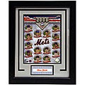 New York Mets 2008 11x14 Deluxe Photo Frame