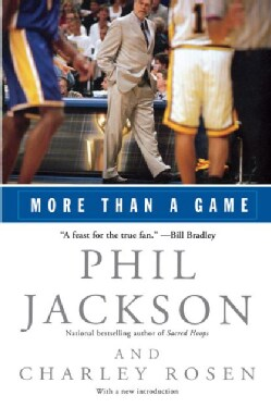 More Than a Game (Paperback)
