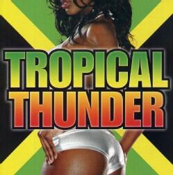 Various - Tropical Thunder