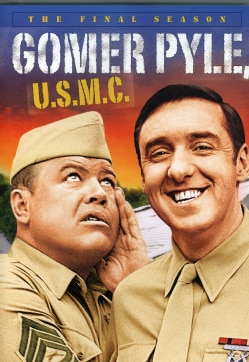 Gomer Pyle, U.S.M.C.: The Final Season (DVD)