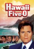 Hawaii Five-O: The Fifth Season (DVD)
