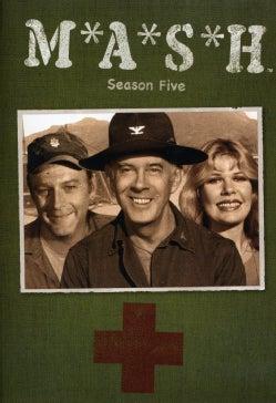 MASH: Season 5 (DVD)