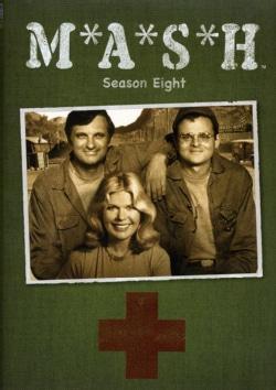 MASH: Season 8 (DVD)