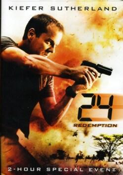 24: Redemption (DVD)