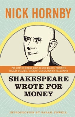 Shakespeare Wrote for Money (Paperback)