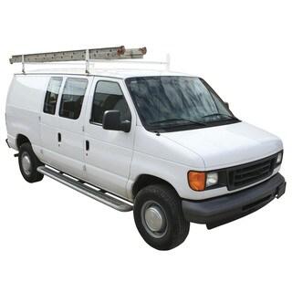 Multi-use Van Rack
