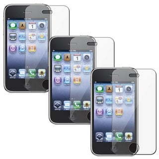 Apple iPhone 1st Gen Screen Protectors (Pack of 3)