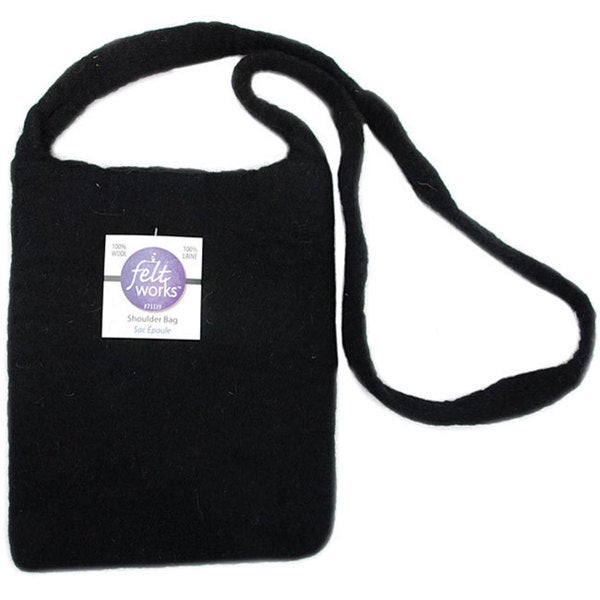 Feltworks Shoulder Bag