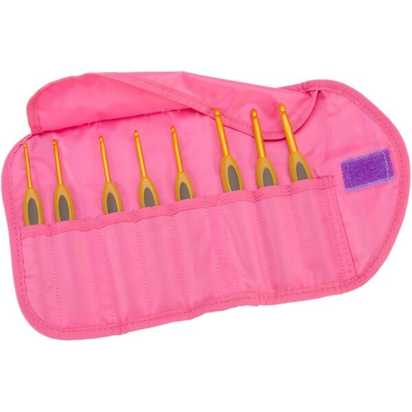 Getaway Soft Touch Crochet Hooks Gift Set
