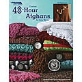 Leisure Arts '48-Hour Afghans' Book