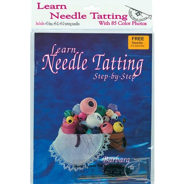 Needle Tatting Set