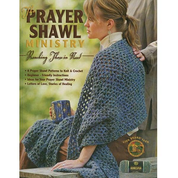 Leisure Arts 'The Prayer Shawl Ministry' Book