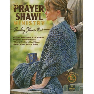 Leisure Arts 'The Prayer Shawl Ministry' Book