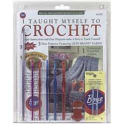 Beginner's Crochet Kit
