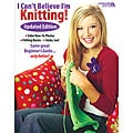 Leisure Arts 'I Can't Believe I'm Knitting' Book