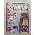Boye 'I Taught Myself Knitting' Beginner's Kit